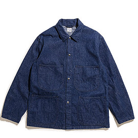 orSlow - Utility Coverall-One Wash