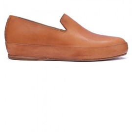 FEIT - Hand Sewn Slipper (Natural)