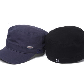 uniform experiment - uniform experiment CARHARTT x New Era WORK CAP