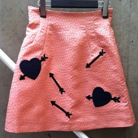 Sretsis - Loverstruck skirt