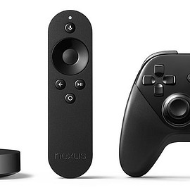 Google - Nexus Player