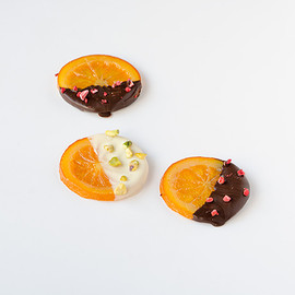 LE COFFRET DE COEUR - ZUBOTTO ORANGE SECS A VEC SON CHOCOLAT BLANC
