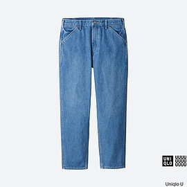 UNIQLO AND LEMAIRE - Denim jeans+