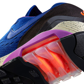 Nike - Air Max 180 EM - Laser Purple/Hyper Blue/Nightstadium Black/Neon Orange