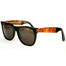 SUPER - BASIC (black/briar&black)