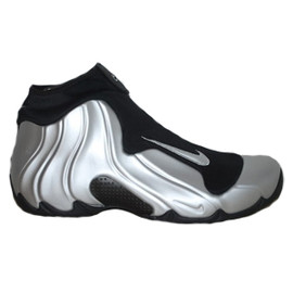 NIKE - AIR FLIGHT POSITE Silver