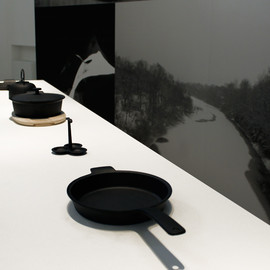 Jasper Morrison with Oigen Foundry - Oigen Series, Cast Iron