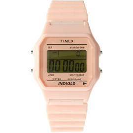 Timex - 80 Pink Taffy Watch