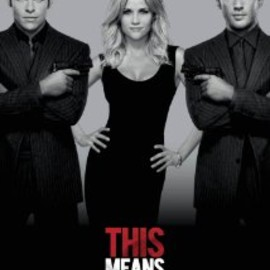 mcG - his Means War(邦題:Black & White)