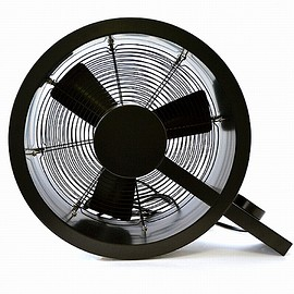 Stadlerform - Q fan Black