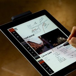 Byzero Studio - Digital Pen for Apple iPad