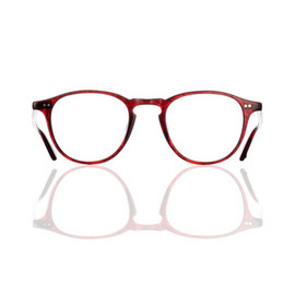 Garrett Leight California Optical - HAMPTON(Red)