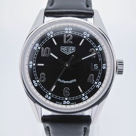 HEUER - WS2111, AD2000 model AUTOMATIC 140th anniversary limited edition
