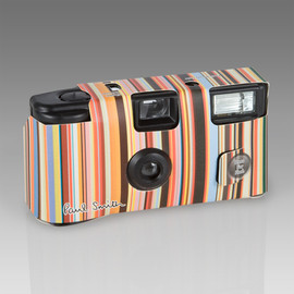 Paul Smith - Disposable Flash Camera