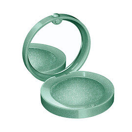 Bourjois - Little Round Pot Eyeshadow, 014 vert-igineuse