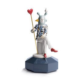 LLADRO - The Lover III by Jaime Hayon