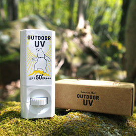 OUTDOOR UV