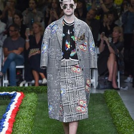 Thom Browne - Spring 2015 Ready-to-Wear