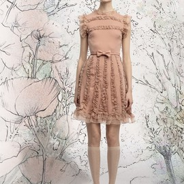 Red Valentino - Romantic style