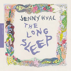 Jenny Hval - The Long Sleep EP