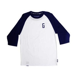 DGK - G 3/4 SLEEVE (Navy)