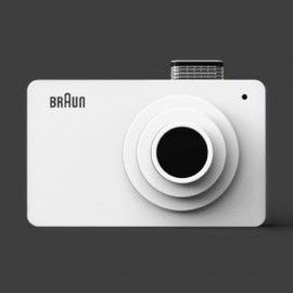 BRAUN - Homage to Dieter Rams