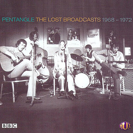 Pentangle - The Lost Broadcasts