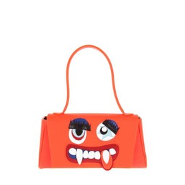 MEADHAM KIRCHHOFF - Monster  bag
