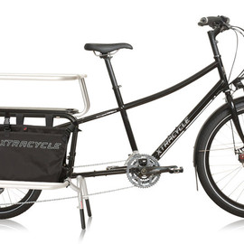 xtracycle - EDGERUNNER 27D LUX FAMILY