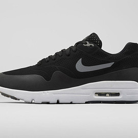 Nike - Nike WMNS Air Max 1 Ultra Moire Black/Black-White