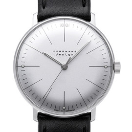 JUNGHANS - Max Bill Hand Wind