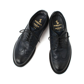 DWELLER SHOE WING TIP - COW LEATHER WITH GORE-TEX® 2L by REGAL