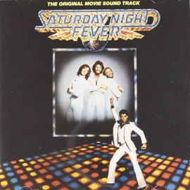 Bee gees - Saturday Night Fever - O.S.T.