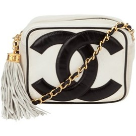 CHANEL  - VINTAGE Double C bag