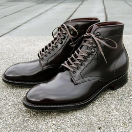 ALDEN - SHELL CODEVAN 6inc Boot