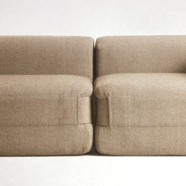 Cassina - Mario Bellini 932 Sofa