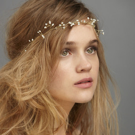 BHLDN - Sakura Halo in Bride Veils & Headpieces