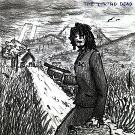 BUMP OF CHICKEN - THE LIVING DEAD