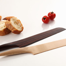 Fusion Wooden Kitchen Knives Collection