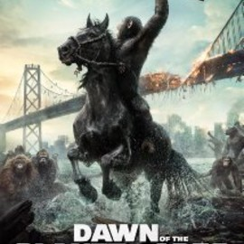 Matt Reeves - Dawn of the Planet of the Apes (2014)