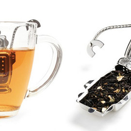 Holiday Sneak Peek - Robot Tea Infuser