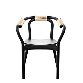 normann copenhagen - KNOT CHAIR