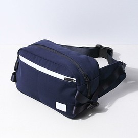 PORTER - PORTER × BEAUTY & YOUTH - CITY WAIST BAG