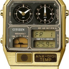 mark C Citizen