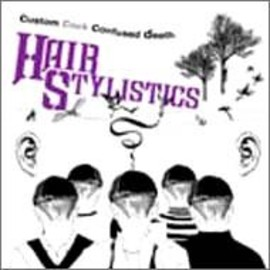 hair stylistics - custom cock confused death