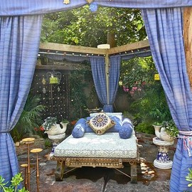 outdoor room - outdoor room
