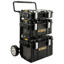 DEWALT - TOUGH SYSTEM SET 1-70-300
