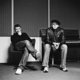 The-Chemical-Brothers - The-Chemical-Brothers