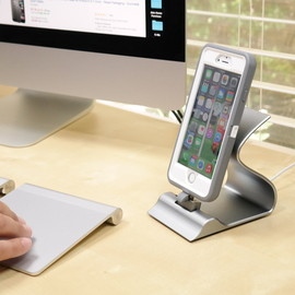 Sarvi Designs - Sarvi Dock: Designed for Apple and Android devices