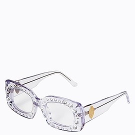 poppy lissiman - sunglasses crystal beth